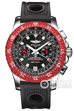 Copy Breitling Air Racing Chronograph (SKYRACER) Series A2736303/B823-OR watches [b041]