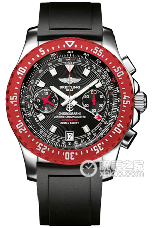 Copy Breitling Air Racing Chronograph (SKYRACER) Series A2736303/B823 watches [9175]