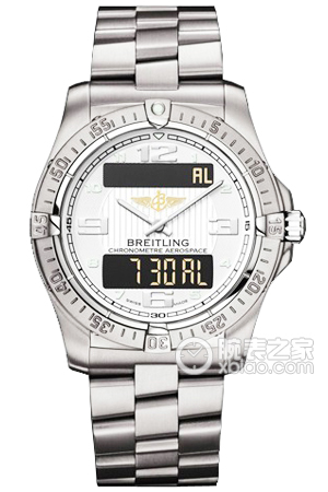 Copy Aerospace Breitling Chrono ( AEROSPACE ) Serie E7936210 - G682 ure [4999]