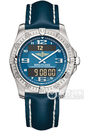 Copy Aerospace Breitling Chrono (AEROSPACE) Series E7936210-C787 Watches [cb4b]