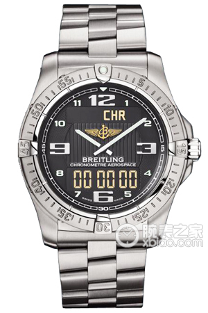 Copy Aerospace Breitling Chrono ( AEROSPACE ) Watch E7936210 - B962 Series [a290]