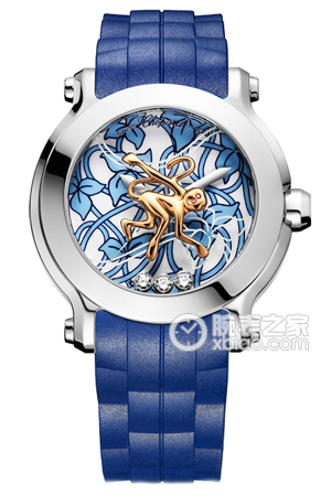 Copy Animal World Series 128707-3004 Chopard ure [a95c]