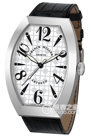 Copy ART DECO Series Franck Muller watches 11000 K SC [d5c1]