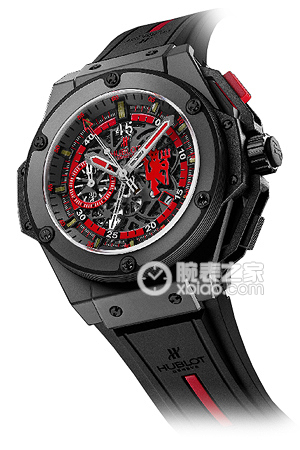Copy Hublot King Power watches series 716.CI.1129.RX.MAN11 [6ce6]