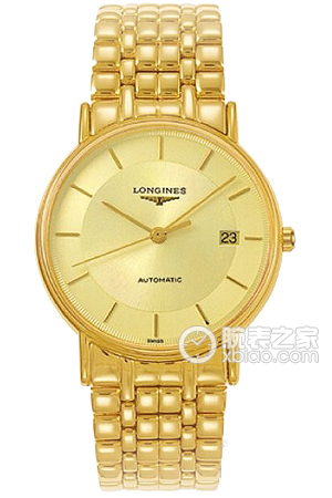 Copy Magnificent series L4.801.2.42.8 Longines watches [9b08]