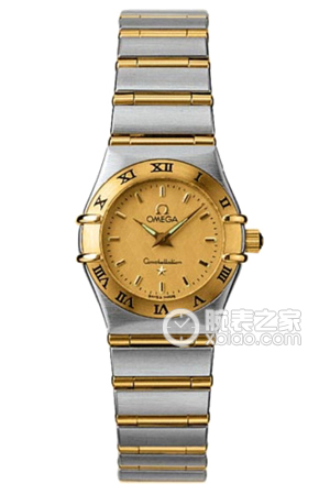 Copy '95 Series 1262.10.00 Omega watch has been discontinued [e527]