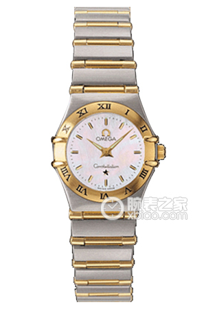 Copy '95 Series 1262.70.00 Omega watch has been discontinued [1a31]
