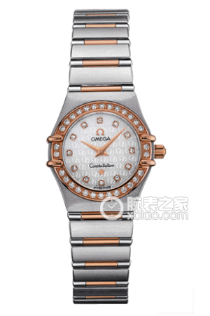 Copy '95 Series 1360.75.00 Omega watch has been discontinued [ba84]