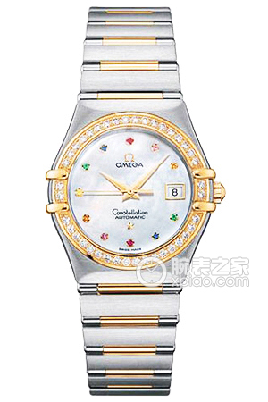 Copy '95 Series 1397.79.00 Omega watches [153c]