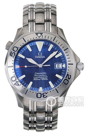 Copy 300 M Chronometer 2231.80.00 Omega watch series [2776]