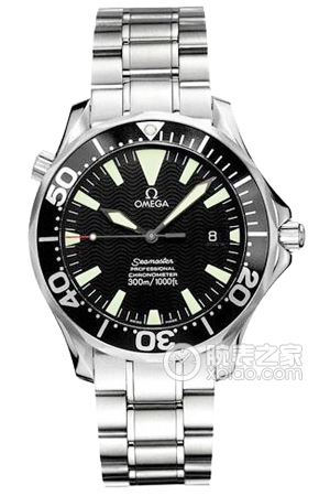 Copy 300 M Chronometer 2254.50.00 Omega watch series [4978]
