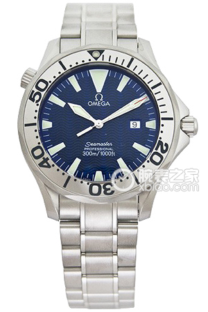 Copy 300 M Chronometer 2265.80.00 Omega watch series [1a5d]