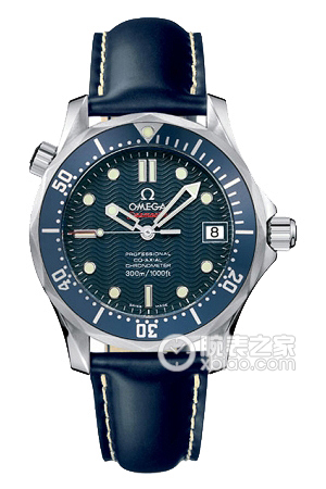 Copy 300 M Chronometer 2922.80.91 Omega watch series [7451]