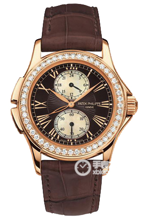Copy Patek Philippe 4934 Series 4934R rose gold watches [b763]