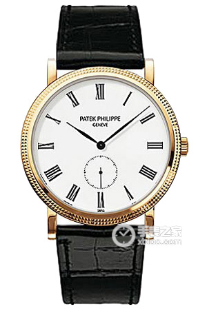 Copy Patek Philippe 5119 Series 5119J gold watches [7bbe]