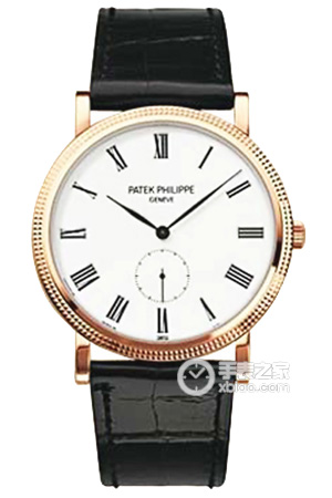 Copy Patek Philippe 5119 Series 5119R rose gold watches [9ed3]
