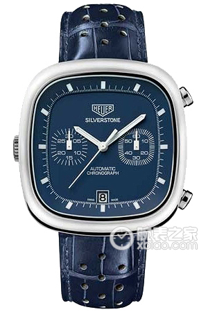 Copy TAG Heuer Silverstone watch series CAM2110.FC6258 [0eff]