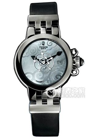 Copia Tudor Clair de Rose Series 35.101 orologi [4ee2]
