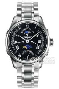 Orologi Copy Longines Master Collection L2.738.4.51.6 [6d4e]