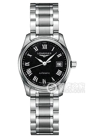 aeee77ed057 Relógios Copiar Longines Master Collection L2.257.4.51.6  2f31