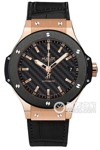Kopiera Hublot Big Bang 38mm watch serien 365.PM.1780.LR [a440]